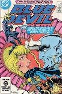 Blue Devil (Grapa) #7