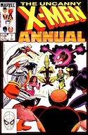 X Men Annual Vol 1 (Comic Book) #7