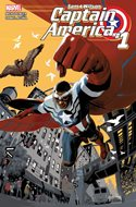 Captain America: Sam Wilson (Digital) #1
