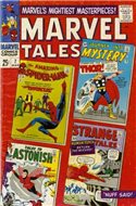 Marvel Tales (Comic Book) #7