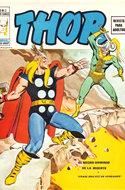 Thor Vol. 2 (1974-1980) (Grapa 56 pp) #3