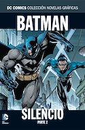 Colección Novelas Gráficas DC Comics (Cartoné) #2