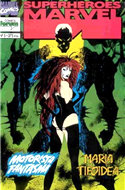 Superhéroes Marvel (1994-1995) #5
