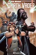 Star Wars: Darth Vader (Grapa 32 pp) #8