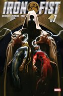 Iron Fist Vol. 5 (Comic Book) #7