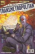 Transmetropolitan (Rústica 48-144 pp) #2