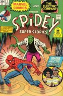 Spidey Super Stories Vol 1 (Comic-book) #7