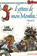 Les Meilleurs Récits du Journal de Spirou (Cartoné) #8