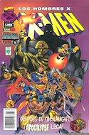 X-Men (Variable) #6