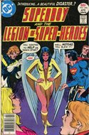 Superboy and the Legion of Super-Heroes (Grapa) #226