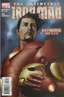 Iron Man Vol. 4 (2005-2009) (Comic Book) #3