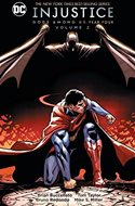 Injustice: Gods Among Us (Softcover) #8