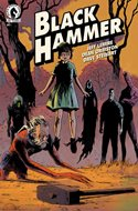 Black Hammer (Comic-book) #1