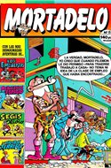 Mortadelo (1987-1991) (Grapa) #8