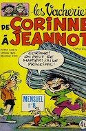 Les Vacheries de Corinne à Jeannot (Broche pocket 132 pp) #8