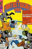 Die Fantastischen Vier (Heften) #3