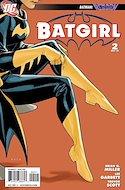 Batgirl Vol. 3 (2009-2011) (Comic Book) #2