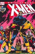 Biblioteca Marvel: X-Men (2006-2008) (Rústica 160 pp) #7