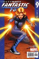 Ultimate Fantastic Four (Comic-Book) #9