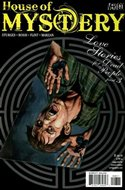 House of Mystery Vol. 2 (Comic Book) #8
