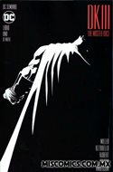 Dark Knight III: The Master Race (Portadas variantes) (Grapa) #1.2