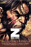 Zona Cómic (Grapa) #10
