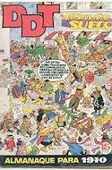 DDT. Revista juvenil, especiales #4