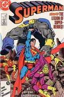 Superman Vol. 2 (1987-2006) (Comic Book) #8