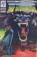 The Night Man (Comic Book) #7