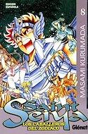 Saint Seiya. Los Caballeros del Zodíaco (Rústica con sobrecubierta. 2001-2003) #8