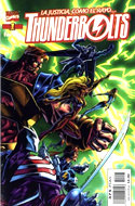 Thunderbolts Vol. 1 (1998-2001) (Grapa 24-40 pp) #1