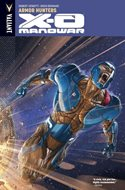 X-O Manowar (2012) (Softcover) #7