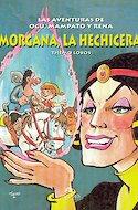 Las aventuras de Ogú, Mampato y Rena (Rústica 48 pp) #4