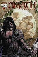 Brath (2003 - 2004) (Grapa) #Prequel