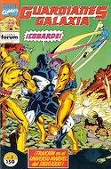 Guardianes de la Galaxia (1993-1994) (Grapa 24 pp) #3
