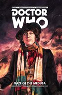 Doctor Who: The Fourth Doctor (Tapa dura) #