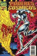 Poderes Cósmicos (1995) Vol. 2 (Rústica 96-128 páginas) #4
