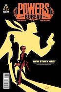 Powers: Bureau (Comic Book) #8