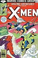 Amazing Adventures Vol. 3 (1979-1981) (Comic Book) #1