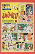 Album cómico de Jaimito (Grapa 16 pp) #5