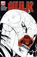 Hulk Vol. 2 (Variant Covers) (Comic Book 2008-2012) #2.1
