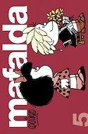 Mafalda (Rústica. 2006-2007) #5