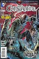 Constantine (2013-2015) (Comic-book) #4