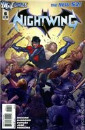 Nightwing Vol. 3 (2011) (Comic-Book) #6