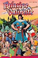 Príncipe Valiente (Grapa 32 pp) #5