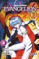 Neon Genesis Evangelion - Edición Deluxe (Rústica) #3