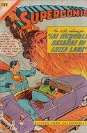 Supermán - Supercomic (Grapa) #6