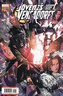 Jóvenes Vengadores Vol. 1 (2006-2007) (Grapa 24 pp) #5