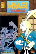 Usagi Yojimbo Vol. 1 (1987-1993) #8