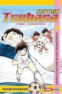 Captain Tsubasa. Super Campeones (Rústica) #6